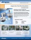 Jergens ZPS Zero Point System Clamping solution, workholding solution
