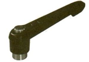 Picture of HANDLE, METAL ADJ, 5/16-18 TAP
