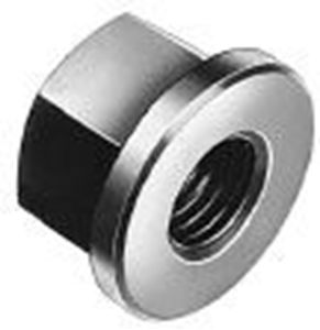 Picture for category Flange Nuts (Metric)