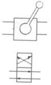Picture for category Hydraulic Circuit Controls - 4 Way