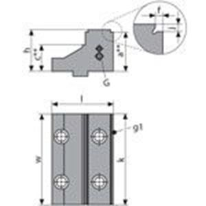 Picture for category Special Grip 5-Axis Compact 120mm Jaws