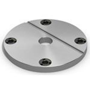 Picture for category Ball Lock® Round Subplates